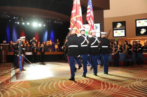 MCB Photography Marine Corps. Ball Ceremony photos