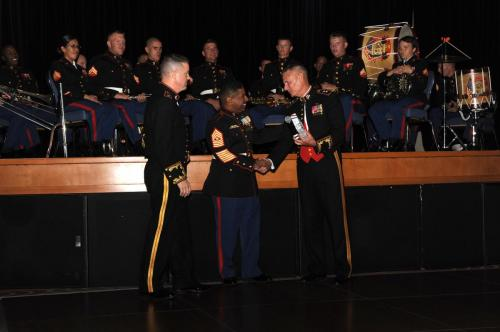 DSMCB Photography Marine Corps. Ball Ceremony photosC 0928