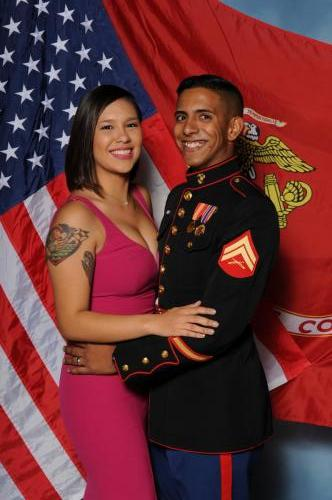 MCB Photography Formal Marine Corps Ball event photo 1